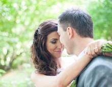 Bröllop & kärlekspar